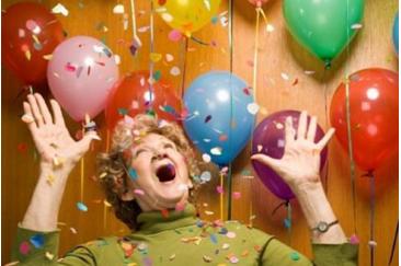 چگونه افراد را در روز تولد شان شگفت زده کنیم؟