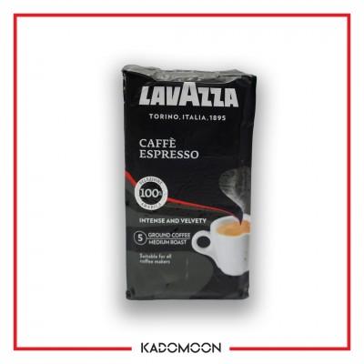 قهوه لاوازا مشکی