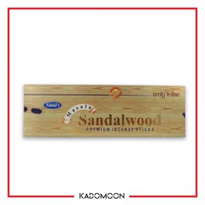 عود خوشبو کننده مدل Sandal Wood