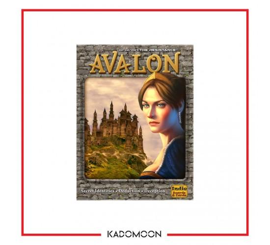 بردگیم اولون - Avalon