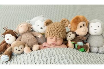 چند پیشنهاد جذاب برای خرید عروسک