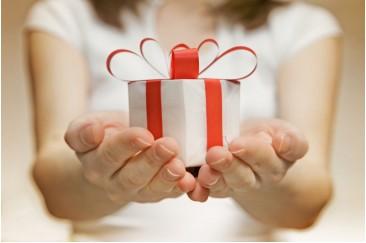 یک هدیه خاص چه ویژگی هایی دارد؟