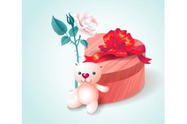 هدیه برای روز ولنتاین